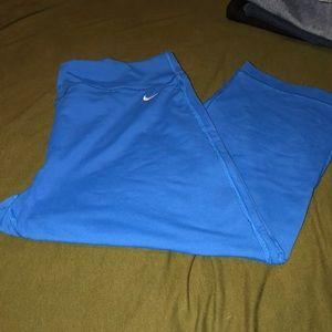 Nike Pants - Workout Capri